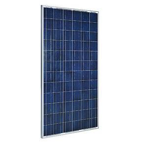 Солнечная батарея Trina Solar285P-120 поликристалл285Вт, фото 2