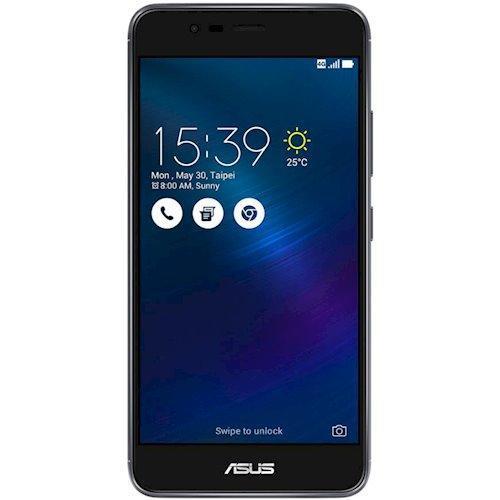 Asus Zenfone 3 Max 2/16GB 2SIM ZC520TL Grey (STD02456)Нет в наличии