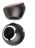 Видеорегистратор GLOBEX GE-300W Черный (23975)