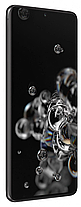 Смартфон Samsung Galaxy S20 Ultra 2020 G988B 12/128Gb Cosmic Black (SM-G988BZKDSEK) UA, фото 3