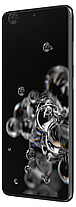Смартфон Samsung Galaxy S20 Ultra 2020 G988B 12/128Gb Cosmic Black (SM-G988BZKDSEK) UA, фото 2