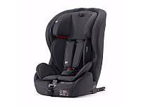 Автокрісло KinderKraft Safety-Fix Black