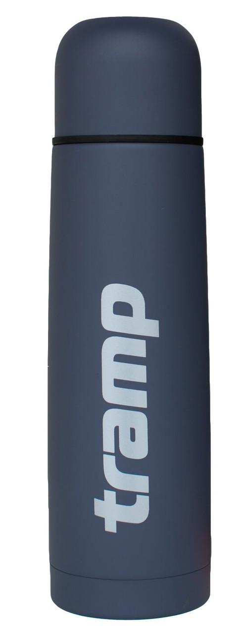 Термос Tramp Basic TRC-111 500 мл, серый