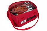 Универсальная спасательная лестница Uniladder 2L-1000 Silver усиленные крюки (vol-144), фото 2