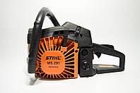 Бензопила STIHL MS 291 (3.5 кВт/5.5 л.с) 13000 об / 45 см шина