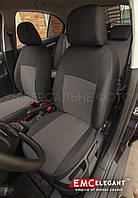 Чехлы автомобильные, модельные для Dacia Logan MCV 5 мест с 2006 г деленная