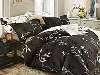 Полуторный комплект постельного белья (150 х 200) см Сакура