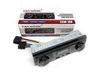 Бездисковый MP3/SD/USB/FM проигрователь Celsior CSW-186B