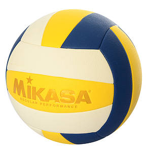 Волейбольний м'яч mikasa MS 2329 матеріал ПУ