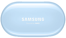 Наушники Samsung Galaxy Buds Plus (Blue) (SM-R175NZKASEK) UA, фото 3