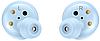 Наушники Samsung Galaxy Buds Plus (Blue) (SM-R175NZKASEK) UA, фото 4