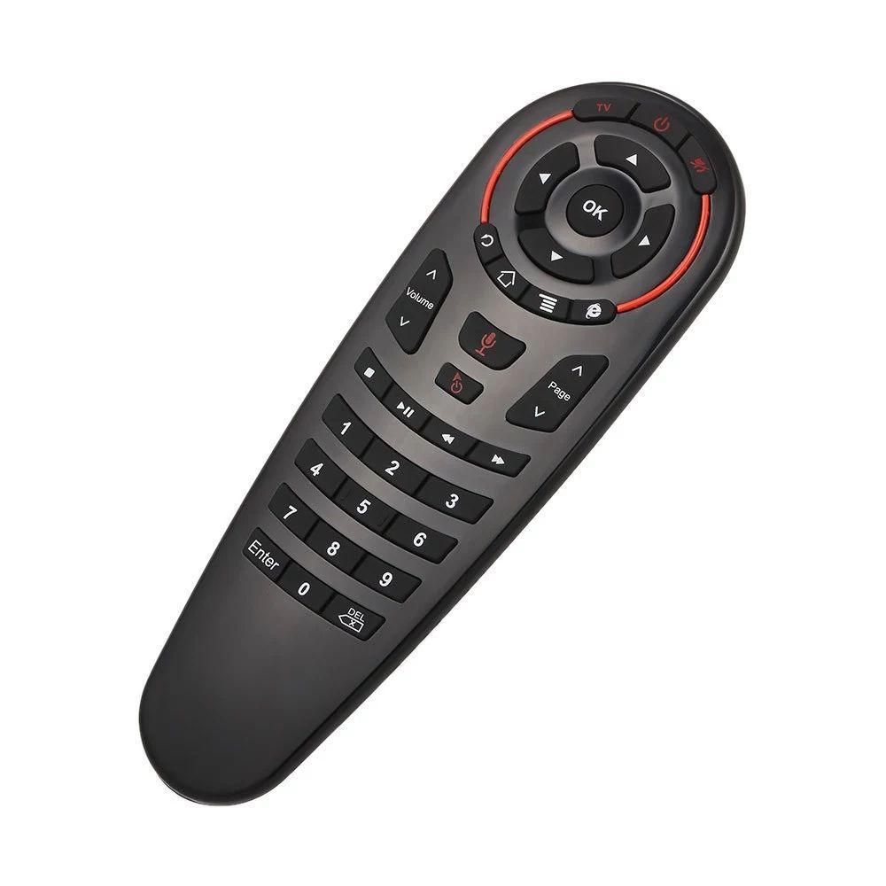 Пульт универсальный G30 аэро мышь с голосовым управлением
