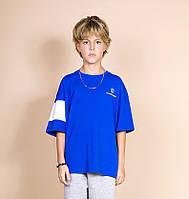 Футболка детская Мир будущего Bronco