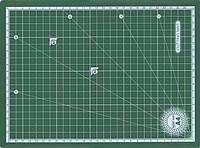 Коврик для резки Morn Sun 300 x 220 x 3мм