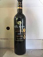 Вино красное Pata Negra Gran Reserva 2007 Valdepenas
