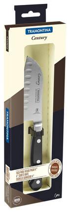 Нож сантоку TRAMONTINA CENTURY 102 мм (24020/104), фото 2