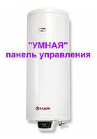 Накопительный водонагреватель Eldom Favourite 80 SLIM А 72268Е + анодный тестер