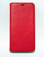 Чохол-книжка для смартфона Huawei P20 Lite (ANE-LX1) червона MKA