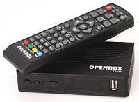 Тюнер Openbox T2-06 mini IPTV