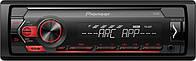 Бездисковый MP3/SD/USB/FM проигрователь Pioneer MVH-S120UB