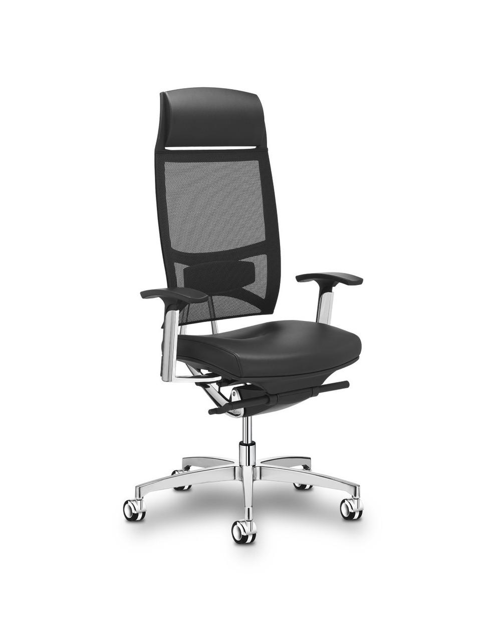 Кресло Spirit Air компьютерное, эргономичное