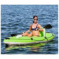 Надувний човен - байдарка Каяк Bestway 65097