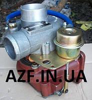 Турбокомпрессор ТКР-6.1 Турбина с вакуумом 620.1118010.01 ММЗ, Д-240,Д-243,Д-245