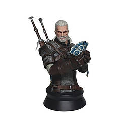 Статуэтка THE WITCHER 3 Limited Edition
