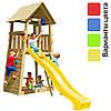 Детская игровая площадка KBT Blue Rabbit BELVEDERE для детей