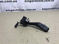 Переключатель поворотов руля правый  Volkswagen Golf 6     1К0 953 519 J