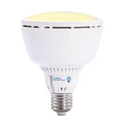 LED лампа диммируемая Viribright (Вирибрайт) - E27 10W (900Lm) LED PAR 30