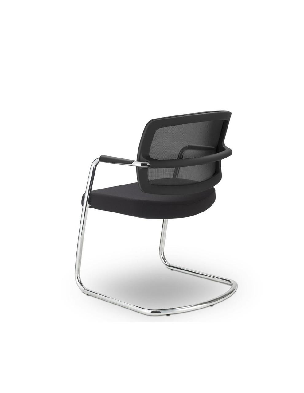 Кресло PK visitor для посетителей