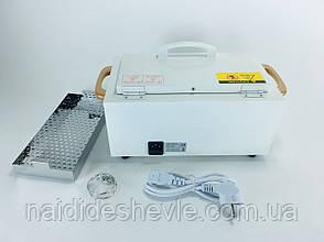 Сухожаровой шкаф CH-360T для стерилизации инструментов / 1,8 л. ( сухожар ), фото 3