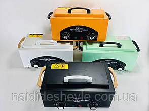 Сухожаровой шкаф CH-360T для стерилизации инструментов / 1,8 л. ( сухожар ), фото 2