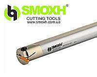 Резец  BIKТ 40-K4C t max:10 токарный канавочный SMOXH с мех. креплением пластин