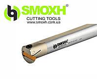 Резец  BIKТ 25-H3C-(S229) t max:7 токарный канавочный SMOXH с мех. креплением пластин