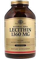 Lecithin 1360 мг - 100 капс