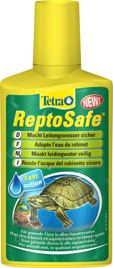 Tetra fauna ReptoSafe 250 мл