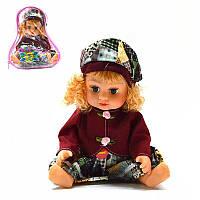 """Кукла """"Оксаночка"""" маленькая  5069"""