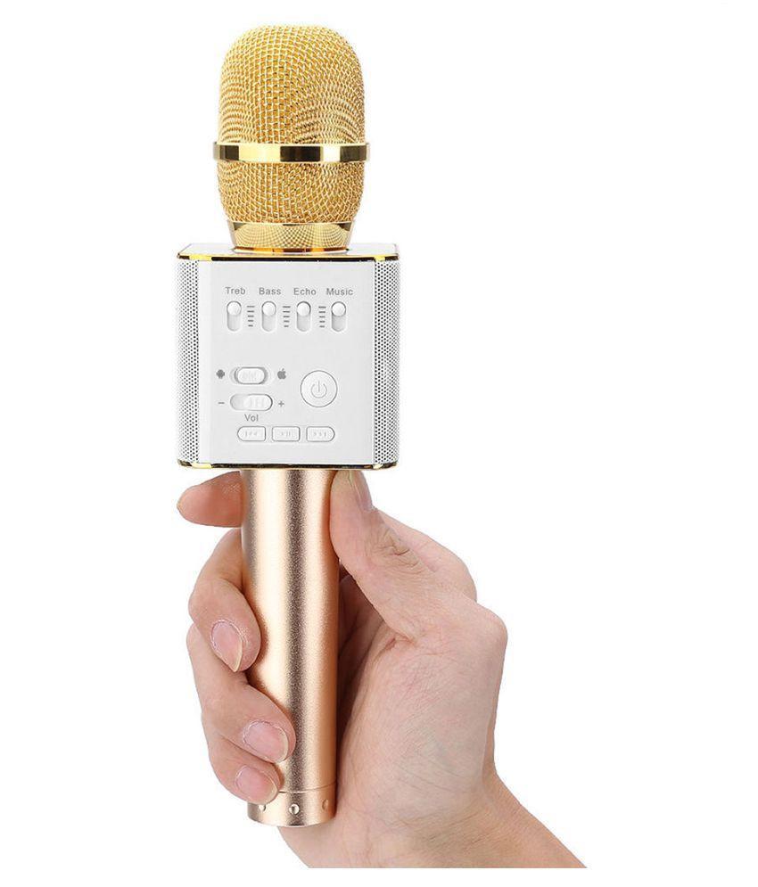 Микрофон караоке Q9