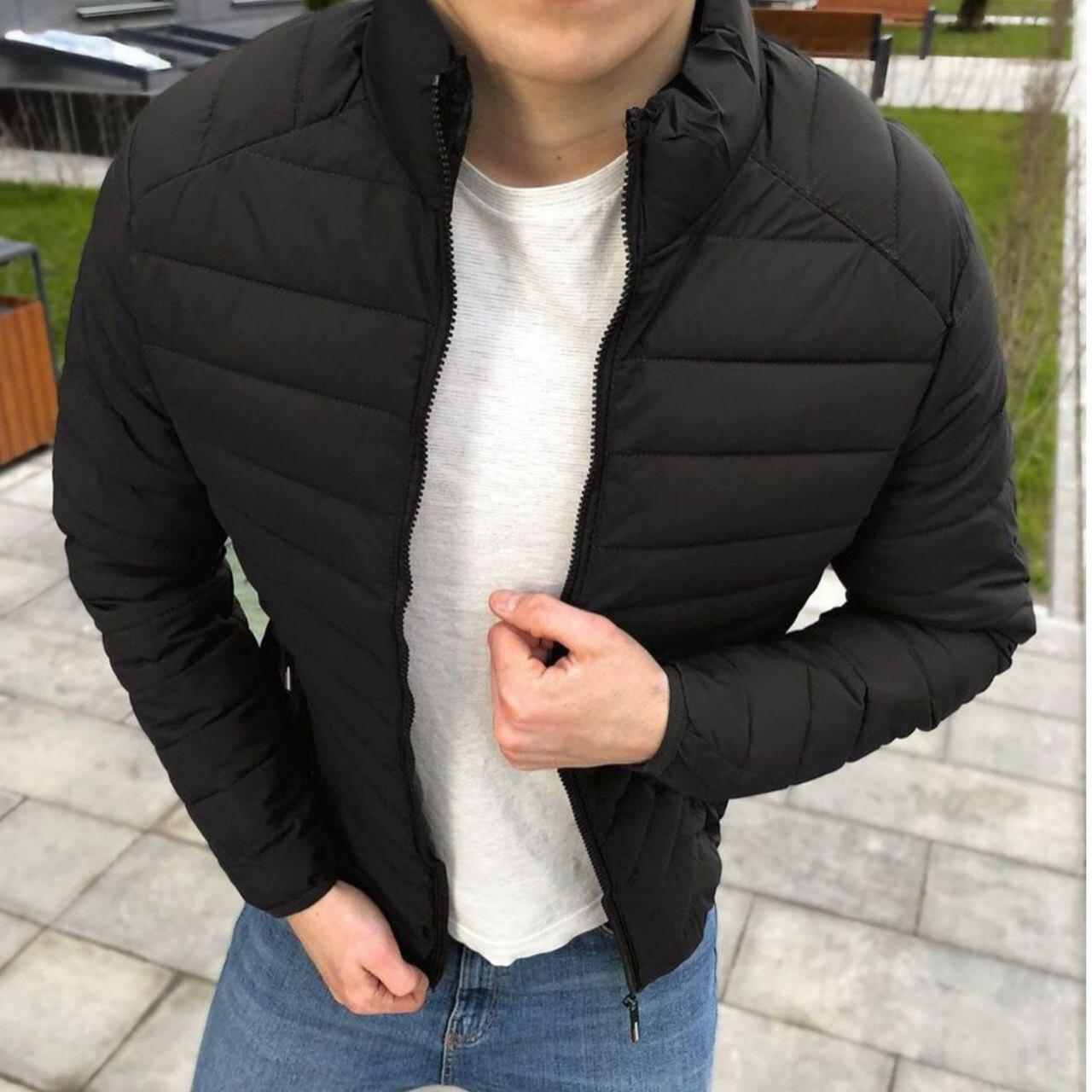Мужская демисезонная куртка Smoothie