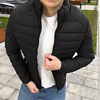 Мужская демисезонная куртка Smoothie, фото 1