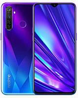 Мобильный телефон OPPO Realme 5 blue global version 4/128gb (GSM + CDMA)