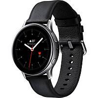 Смарт часы Samsung Galaxy Watch Active 2 44mm Silver Stainless steel, фото 1