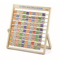 Обучающий набор Изучаем умножение Viga Toys 50036, фото 1