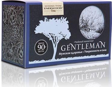 Чай «Джентльмен» ( Gentleman) - Мужское здоровье, уверенность и сила