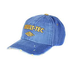 Бейсболка FALLOUT Vault-Tec Vintage