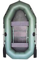 Двомісна гребний надувна лодка Bark (Барк) B-240D