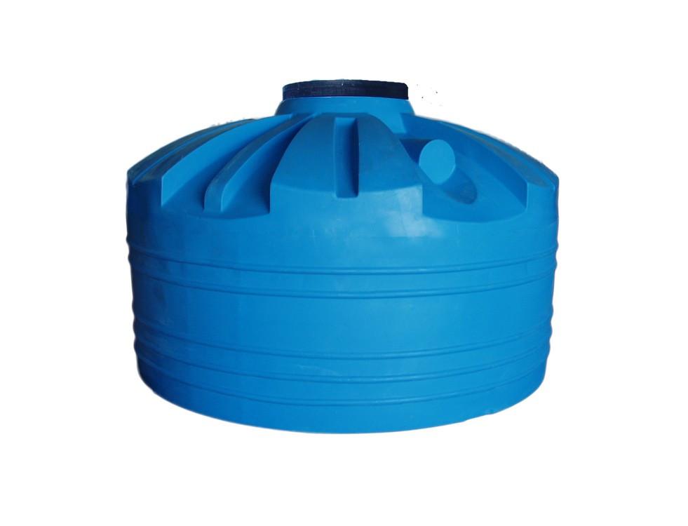 Пищевая пластикова бочка 7000 л