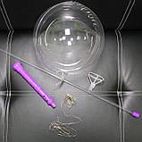 """Светодиодный шар 19"""", фото 3"""